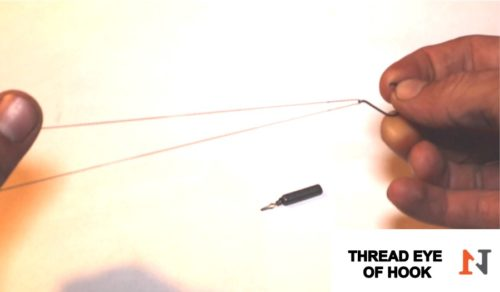 How to set up the Drop-Shot Rig for bass [step-by-step