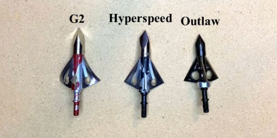 crimson talon broadheads