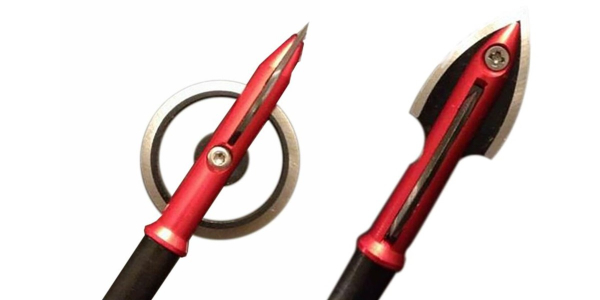 "Blood Therapy Broadheads Review | Gimmick or the ""Wheel Deal?"""